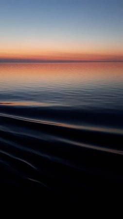 Ladoga Lake Φωτογραφία