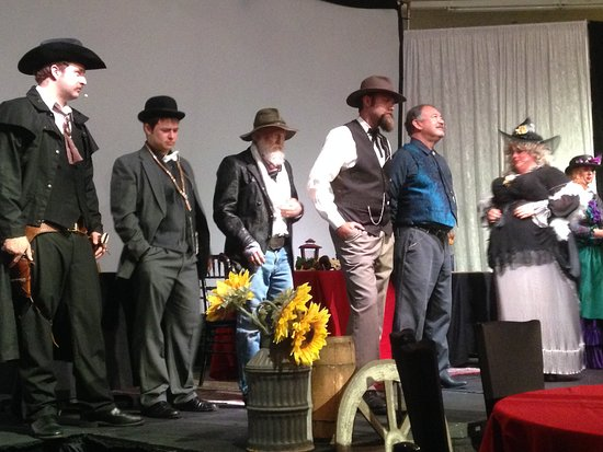 Playhouse Events And Dinnter Theater