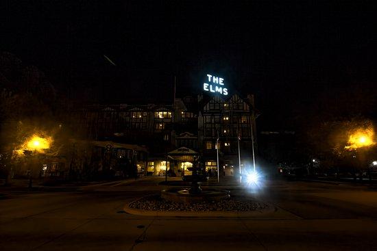 Foto de The Elms Hotel and Spa