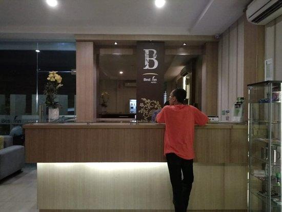 best inn hotel reviews balikpapan indonesia tripadvisor rh tripadvisor com