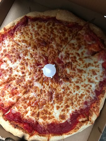 Rustic Mountain Pizza