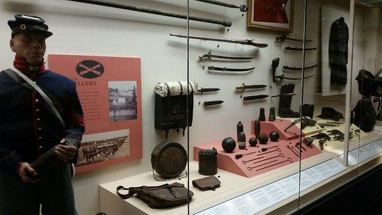 Valokuva: National Civil War Museum