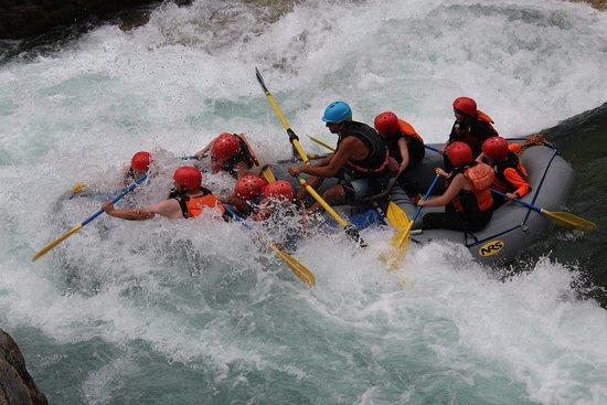 Canyon Raft Company Photo