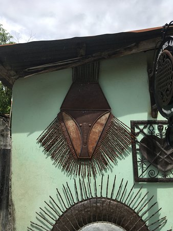 Village Artistique de Noailles Photo