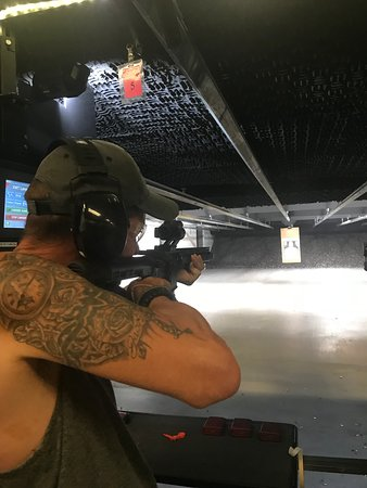 The Gun Range San Diego - Book in Destination 2019 - All You Need to