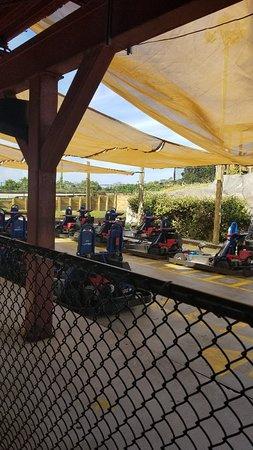 Professor Hacker's Lost Treasure Golf and Raceway: 20180818_164529_large.jpg