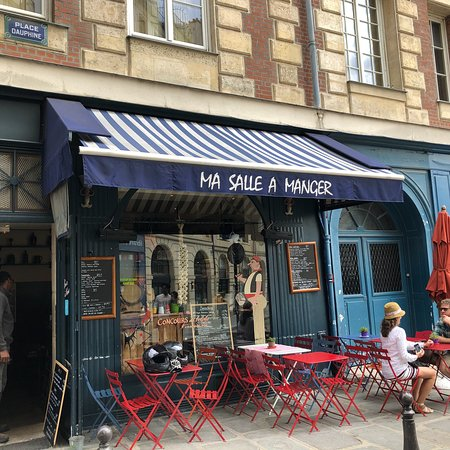 Ma salle a manger paris ile de la cite ile saint louis restaurant reviews phone number - La salle a manger paris ...