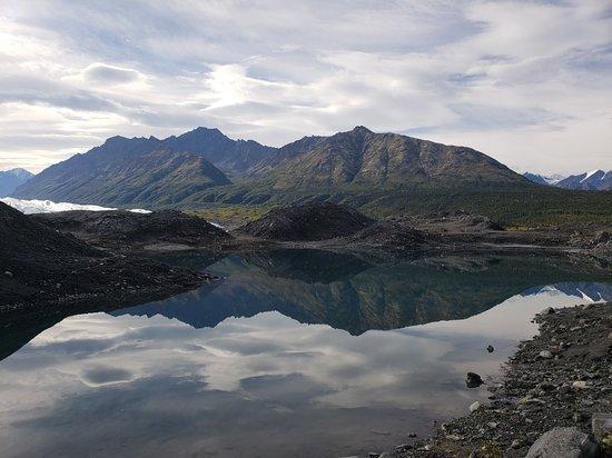 Glacier View, AK: 20180819_100827_large.jpg