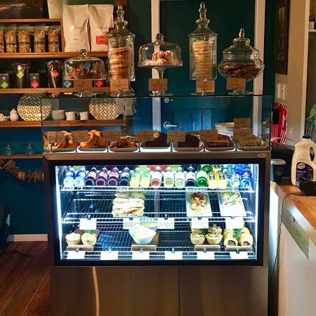 Creel Tackle House & Cafe: photo0.jpg