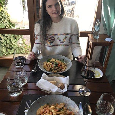 The restaurant at cavas wine lodge agrelo fotos n mero for Silla 14 cafe resto mendoza mendoza