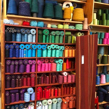 Barefoot Handweaving Studio/Gallery: photo0.jpg