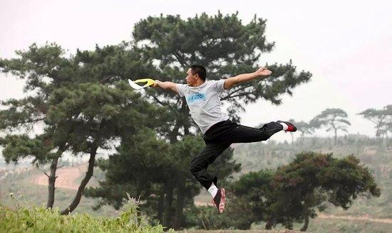 Tancheng County, Kina: Master Du