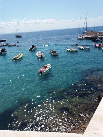 Levanzo, Italie: L'isola più  tranquilla al mondo