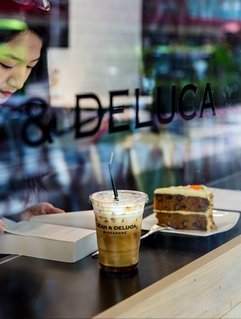Dean And Deluca Cake Delivery