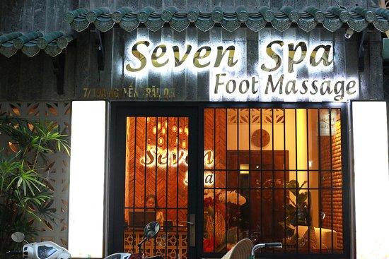 Seven Spa