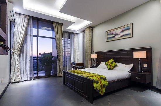 The Venti Hotel & Spa