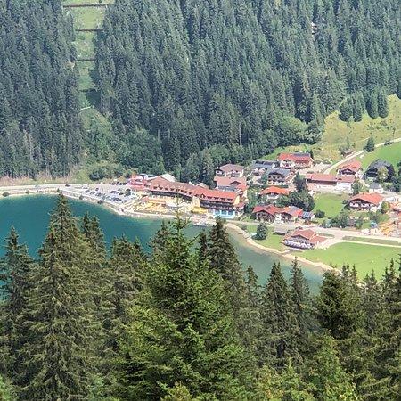 Nesselwaengle, Austria: photo2.jpg