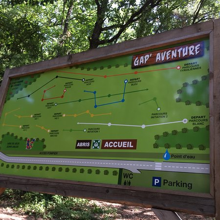 Gap Aventure
