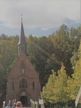 Werbach, Tyskland: Interessant