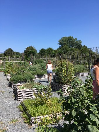 Les Jardins du Puygirault 사진