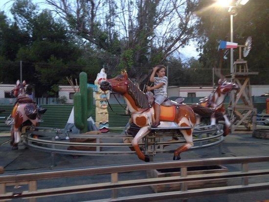 Castor Park