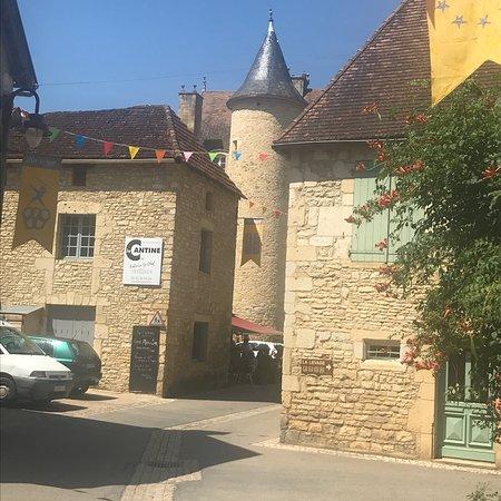 Daglan, France: photo1.jpg