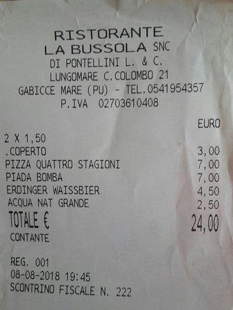 La Bussola รูปภาพ