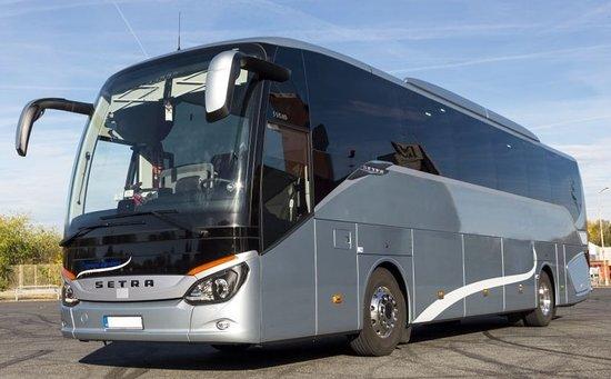 BCS Bus Charter Service