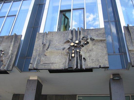 Bremische Buergerschaft: Bronseplater