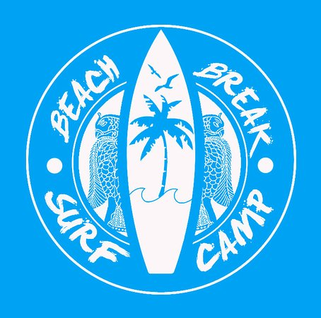 ‪Beach Break Surf Camp‬