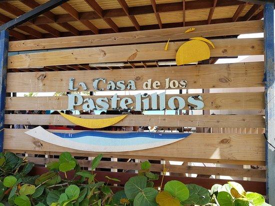 La Casa de Los Pastelillos: 20180818_150421_large.jpg