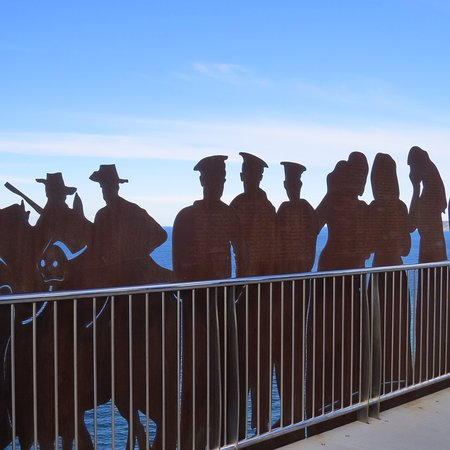 Newcastle Memorial Walk: photo2.jpg