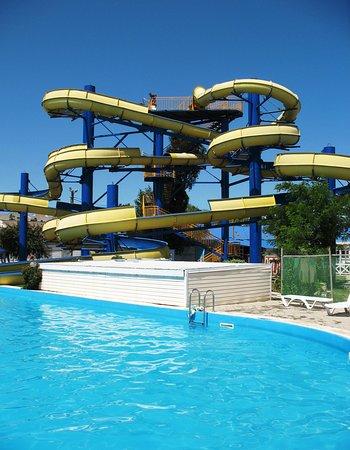 Water Park Laskovy Bereg