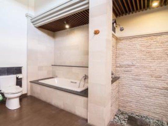 1 Bedroom Apartment Picture Of Bali Ayu Hotel Seminyak Tripadvisor