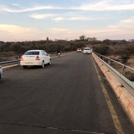 Malelane Gate, Kruger National Park