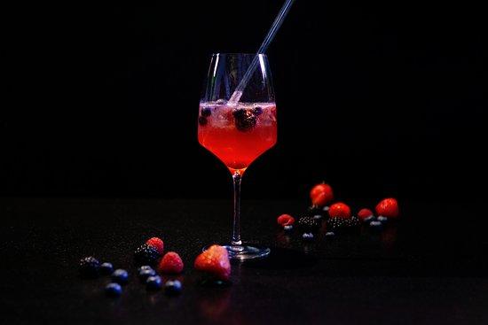 non-alcoholig menu-pairing