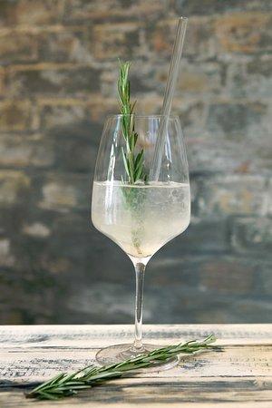 Wilhelmina - alkoholfreie Menübegleitung