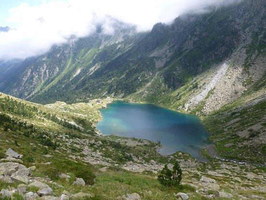 Cauterets, Frankreich: Lac d'Estom
