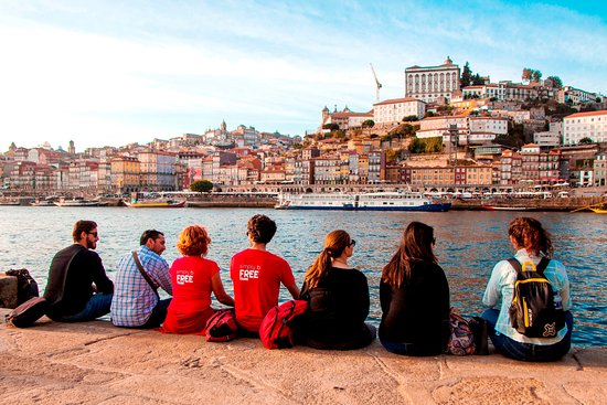 Free Tours Porto by Simply b