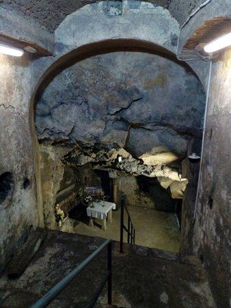 Chiesa di San Gaetano alle Grotte