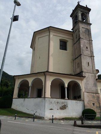 Chiesa delle Crocette