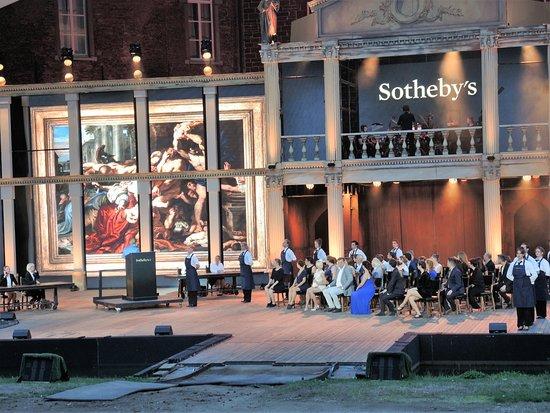 Westerlo, Belgia: Rubens musical