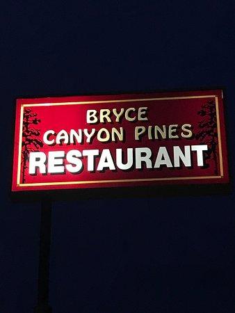 Bryce Canyon Pines: Yeah