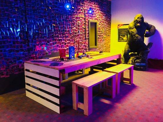 Escape Centrum Limburg & VR Experience Sittard