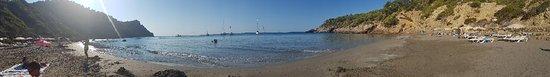 Cala Boix Beach: 20180820_095135_large.jpg