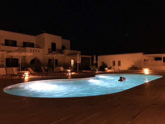 Foto de Iphimedeia Apartments & Suites