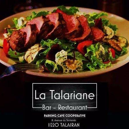 La Talariane