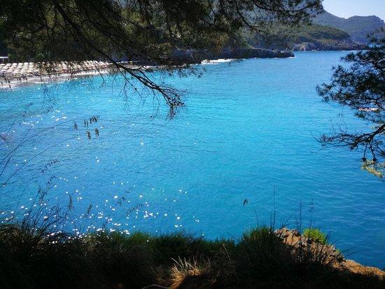 Spiaggia Lido Macarro - Cala 'i don Nicola