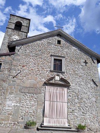 Piazza al Serchio, Italia: Santa Maria Assunta in Borsigliana