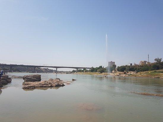 Dezful, Iran: view